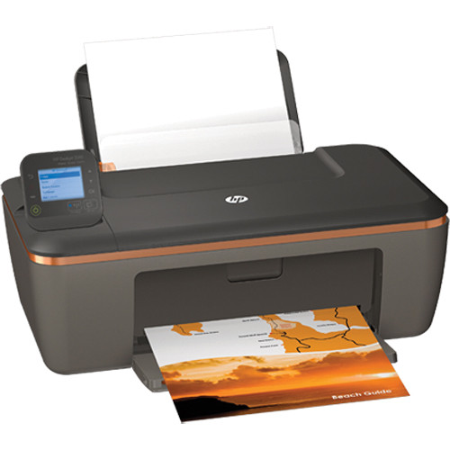 how to connect my hp wireless printer to wifi