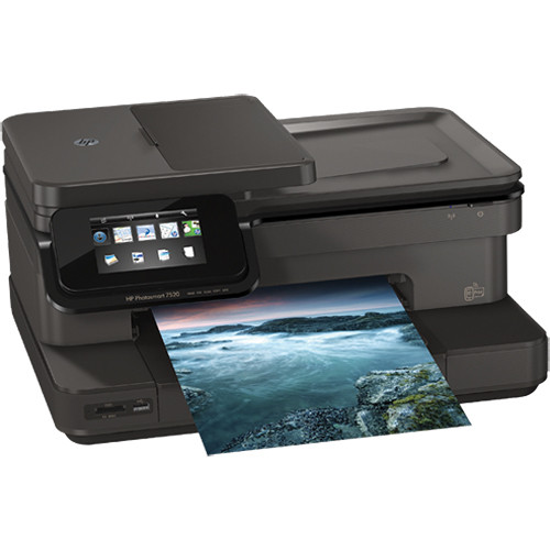hp photosmart 7520 wireless color e all in one inkjet cz045a b1h rh bhphotovideo com photosmart 7520 service manual hp 7520 printer service manual