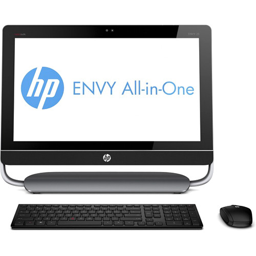 HP ENVY 20-d010la PCT Touch Drivers PC