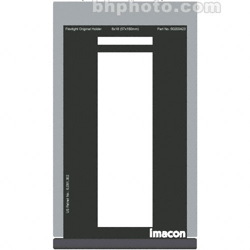 Hasselblad 6x18 Flextight Original Holder for Photo H-50200423