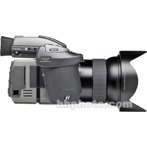 Hasselblad H3D-22 Camera Body Driver for Mac Download