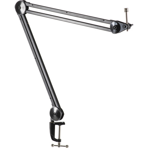 Ceiling Mounted Mic Arm Shelly Lighting