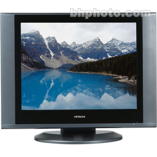hitachi flat screen tv reviews