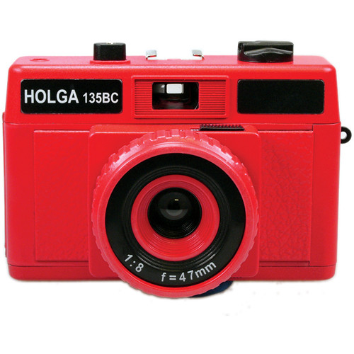 Holga HolgaGlo 135BC Glows in the Dark Camera (Infra Red) 224135
