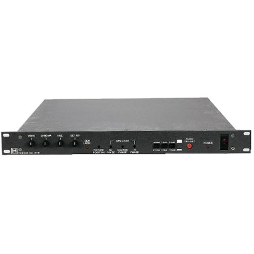 Hotronic AT-61AU 10 Bit Frame Sync w/ Freeze and Audio AT61-AU