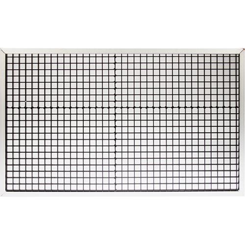 Ikan Egg Crate Grid For S400d Fluorescent Light Ecs400 B Amp H