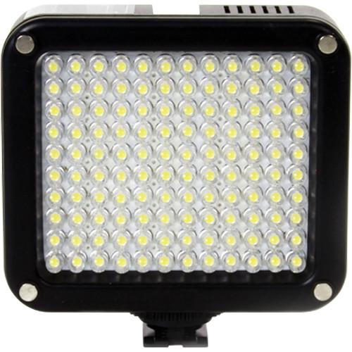 ikan iLED 120 On-Camera LED Light & ikan iLED 120 On-Camera LED Light ILED 120 Bu0026H Photo Video azcodes.com