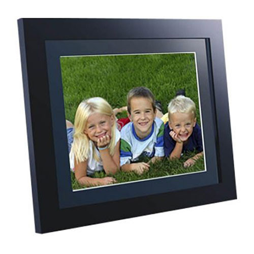 impecca dfm840bt 8 bluetooth digital photo frame