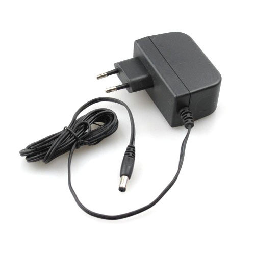 Impecca European A/C Adapter for 15\