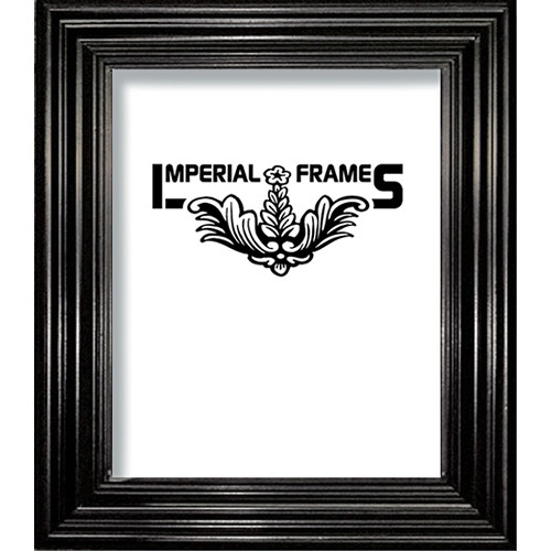 Imperial Frames F326, Nuveau Wood Picture Frame F3261117 B&H