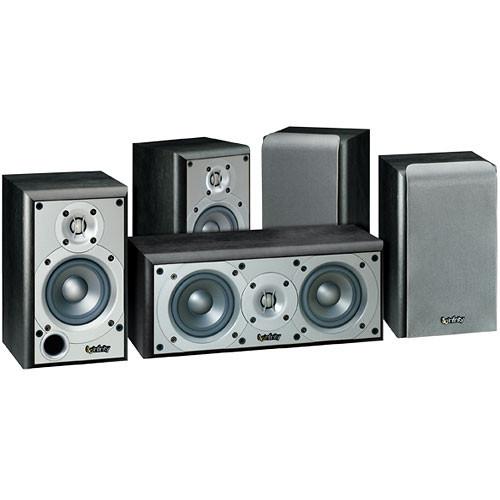 infinity primus tpiibk home theater speaker system primustpiibk