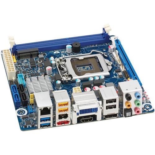 Intel DH77DF/DH77KC Iflash Treiber Herunterladen