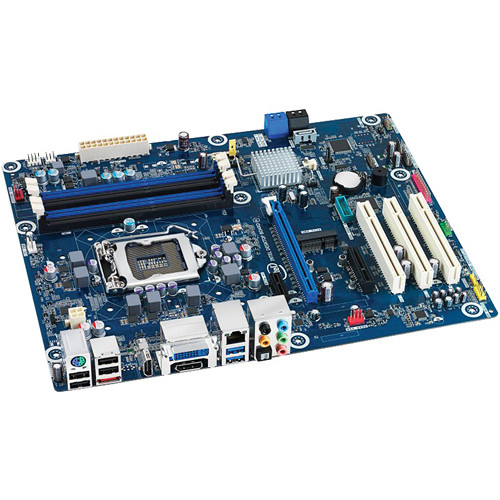 Intel DH77DF/DH77KC Iflash Driver for Windows Mac