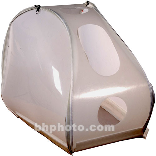 Interfit Light Pod Small  Cocoon  Shooting Tent  sc 1 st  Bu0026H & Interfit Light Pod Small