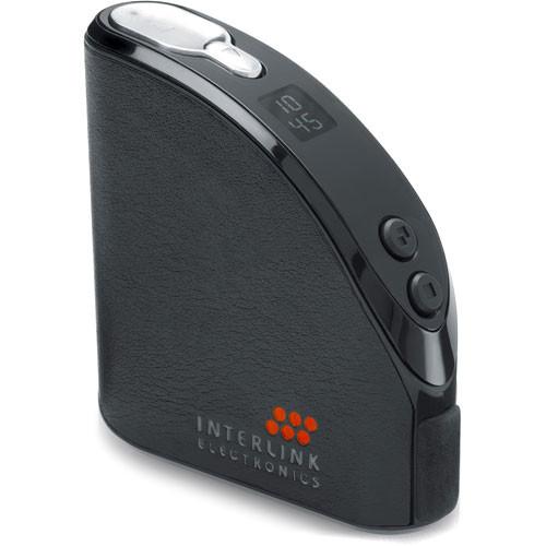interlink remotepoint presenter