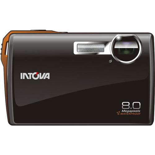 Intova IC8000 Sport Digital Camera