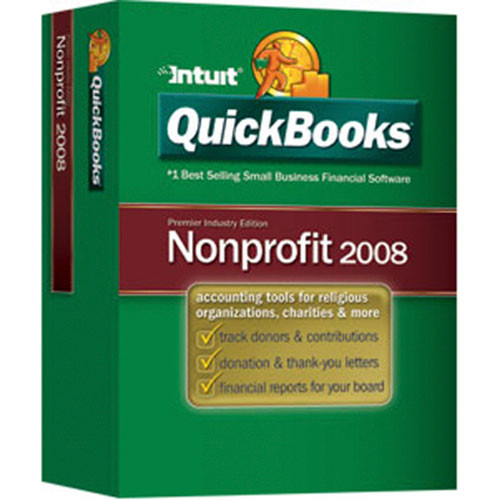 Intuit quickbooks premier edition 2008 review: software and.