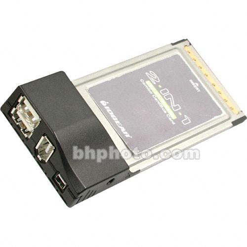 IOGEAR USB 2.0FIREWIRE COMBO CARDBUS CARD GUF202 DRIVER DOWNLOAD