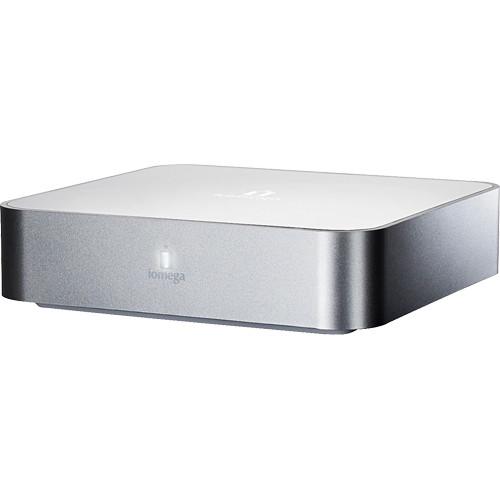 Iomega 2TB MiniMax External Hard Drive 34696 B&H Photo Video