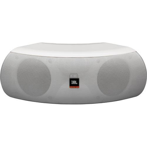 JBL Control NOW AW - All-Weather 2-Way Bookshelf Speaker (White) 77bf5bc83c313