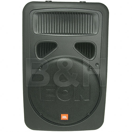 jbl eon sub g2 powered subwoofer single eonsub g2 b h photo. Black Bedroom Furniture Sets. Home Design Ideas