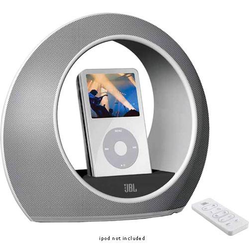 jbl radial micro jblradmicwht b h photo video rh bhphotovideo com JBL Charge Bluetooth Speaker Manual JBL Speaker Parts