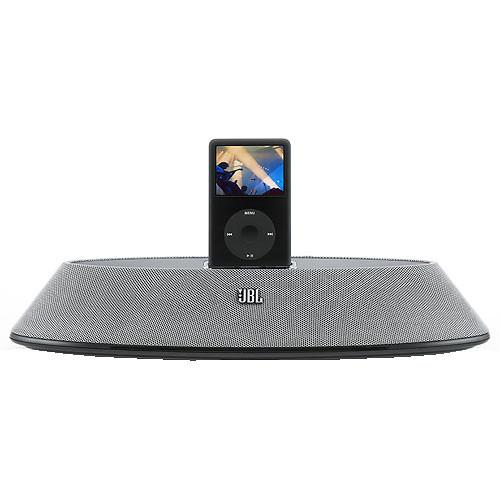 JBL On Stage 200ID High Performance Loudspeaker OS-200ID B&H