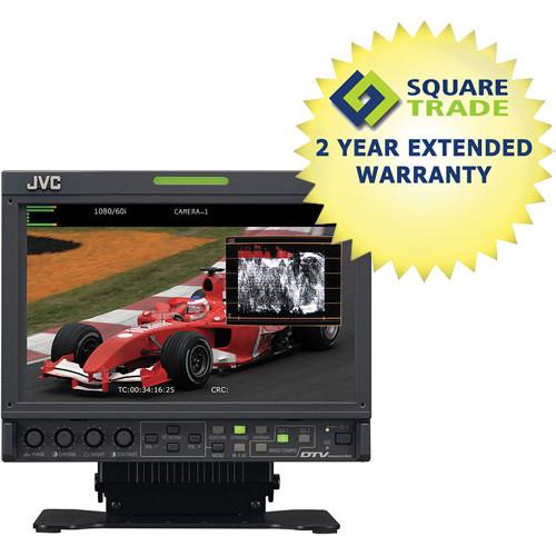 JVC 9