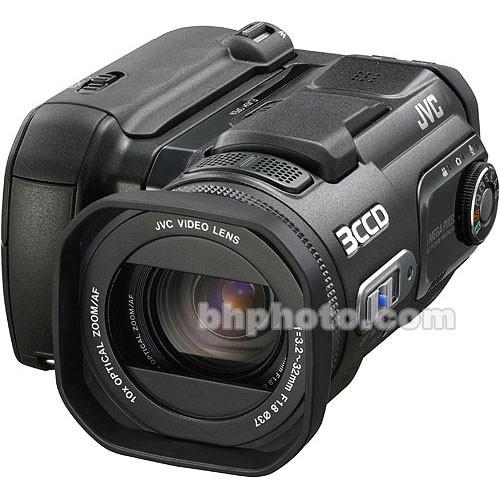 jvc gz mc500 demo everio digital media camera gzmc500 b h photo rh bhphotovideo com Canon Vixia jvc gz-mc500 service manual