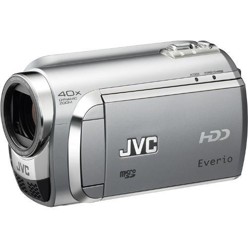 JVC GZ-MG630 Everio 60GB Hard Drive Camcorder GZ-MG630S B\u0026H