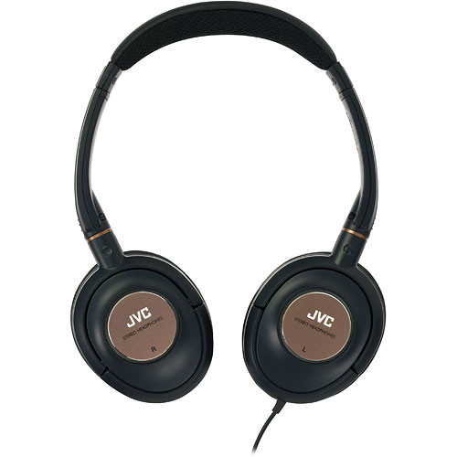 Akg headphones wire - JVC HA S650 Overview