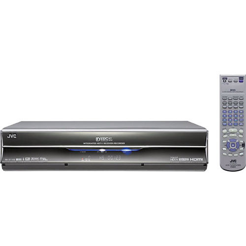 Jvc refurbished d vhs vcr with built in atsc tuner hmdt100urb jvc refurbished d vhs vcr with built in atsc tuner hdmi sciox Choice Image