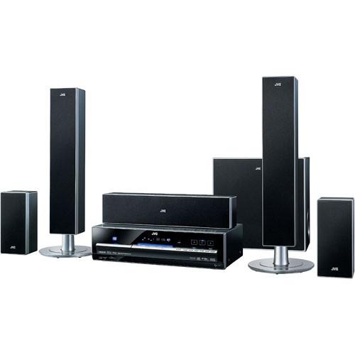 jvc th d60 home theater system thd60 b h photo video rh bhphotovideo com Home Theater Manual JVC Th31 XV JVC Sound Bar Htib System