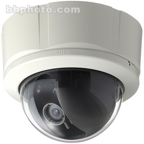 JVC TK-C215VP4U Outdoor Vandal Resistant Color Dome TKC215VP4U
