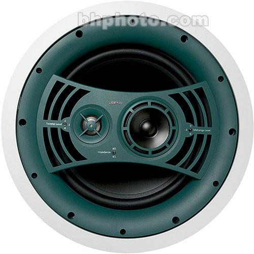 Jamo 10 5a2 3 Way In Ceiling Speaker