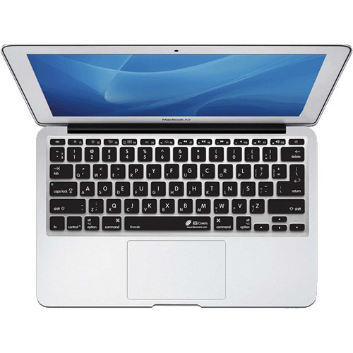 how to clean my macbook air screen and keyboard