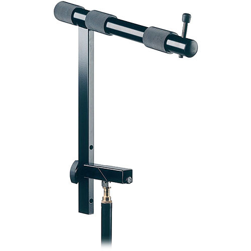 K&M 18982 Stacker for 18980 Keyboard Stand (Black)