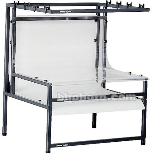 Kaiser Shooting Table Kit - Small  sc 1 st  B\u0026H & Kaiser Shooting Table Kit - Small 205930 B\u0026H Photo Video