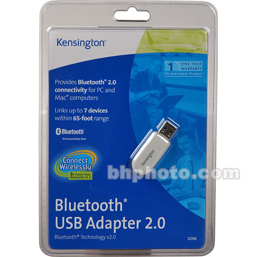 Kensington 33348 bluetooth driver download