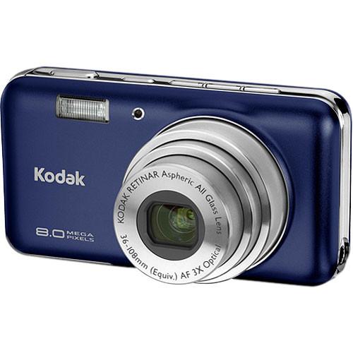 Kodak v firmware