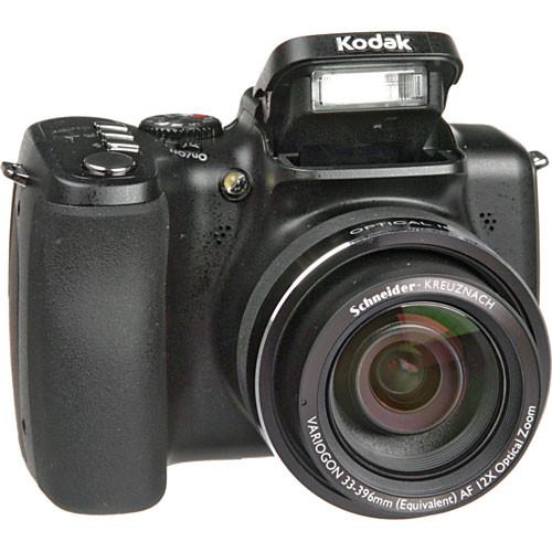kodak easyshare z1012 is digital camera 1324748 b h photo video rh bhphotovideo com Online User Guide User Guide Icon