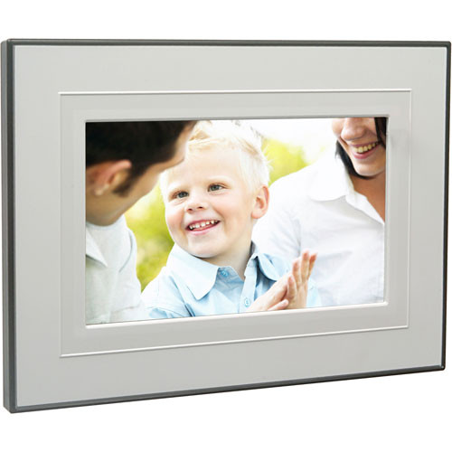 Kodak P720 Easy Share Digital Picture Frame - 7\