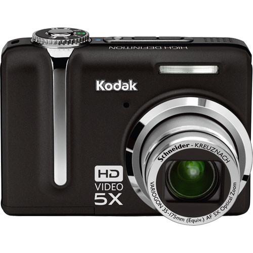 kodak easyshare z1285 zoom digital camera black 8060006 b h rh bhphotovideo com Sony Digital Camera Digital Camera User Guide