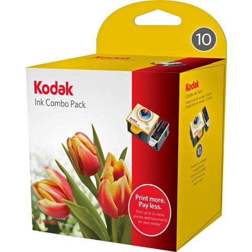 Kodak Color Ink Black Cartridges