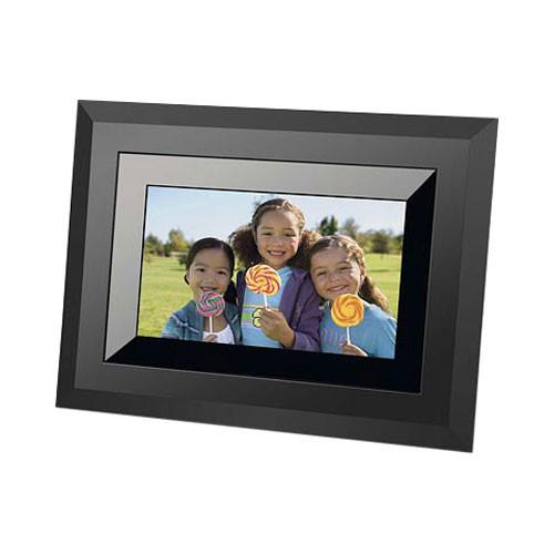 kodak easyshare sv811 8 digital picture frame 8858946 b h. Black Bedroom Furniture Sets. Home Design Ideas