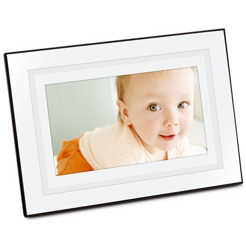 kodak easyshare m1020 10 quick touch tactile digital picture frame