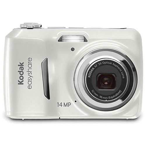 kodak c1530 easyshare camera white 8908832 b h photo video rh bhphotovideo com