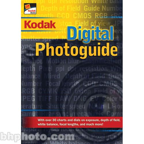 kodak book kodak digital photoguide 9781579907822 b h photo rh bhphotovideo com George Eastman Kodak Photography Photography 1990s Party