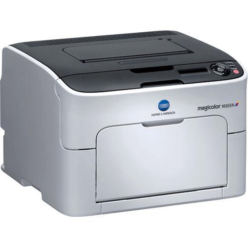 New Driver: Konica Minolta magicolor 1650EN Printer PS