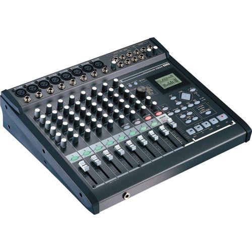 korg d888 8 track digital mixer recorder d888 b h photo video. Black Bedroom Furniture Sets. Home Design Ideas